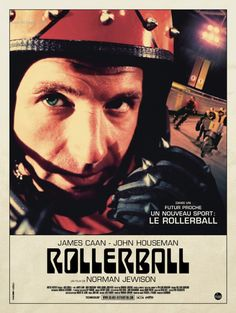 Rollerball (Norman Jewison - 1975)