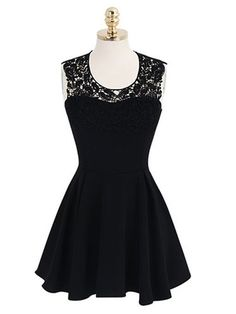 A fashion look from May 2015 featuring lace up front dress, ankle strap flat shoes and tie jewelry. Browse and shop related looks. Pretty Short Dresses, Pretty Homecoming Dresses, Prom Dresses, Short Cocktail Dress, Cocktail Dresses, Other Outfits, Polyvore Outfits, Special Occasion Dresses, Chiffon