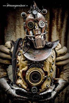 Steampunk Einblicke : Foto: Thomas Saur (Bild 10/34)
