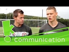 Soccer Tutorial --- Play Like A Pro: Soccer - Communication with Cardiff City Football Club
