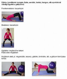 Exercise, Gym, Sports, Ejercicio, Excercise, Sport, Tone It Up, Work Outs, Exercises
