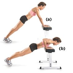 Gold-Medal Arms - Move 3: Incline Pushup  olympic-arms-3.jpg