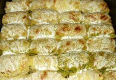 Hungarian Recipes, Hungarian Food, Spanakopita, Cooking Time, Food Inspiration, Casserole, Food Porn, Paleo, Food And Drink