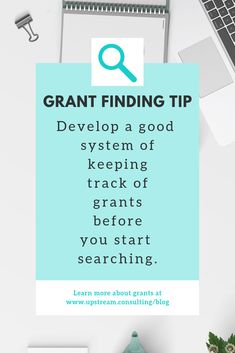 Where can you find grants? There isn't a simple answer but there are ways you can prepare yourself to conduct your best grant search yet! Grant Proposal Writing, Grant Writing, Grants Farm, Free Grants, Apply For Grants, Program Evaluation, Financial Assistance, Bettering Myself, Business Class