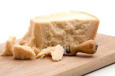 Why You Should Never Throw Out a Parmesan Rind: BA Daily