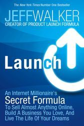 Launch An Internet Millionaire's Secret Formula to Sell Almost Anything Online, Build a Business You Love and Live the Life of Your Dreams by Jeff Walker Launchwill construct your business – quick. In this book, a New York TimesNumber One hit, Jeff Walker uncovers how to offer anything on the web, make a fortune and satisfy your fantasies. Regardless of whether you've as of now got a business or you're tingling to begin one, this book gives the ideal formula to how to do it. No big surprise…