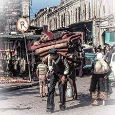 Kapalıçarşı (1970'ler) #istanlook #nostalji #istanbul #birzamanlar