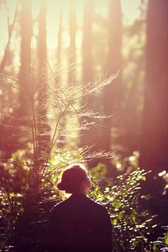 The Witching Hour. ~ Kate Lomac-MacNair. A beautiful article about the sounds of the forest