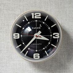 Newgate Wall Clocks - Bubble     I need this.