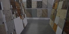 Dealers, walls & walls of wonderful flooring await you in Mannington's Surfaces booth (#1309). #TISE2017