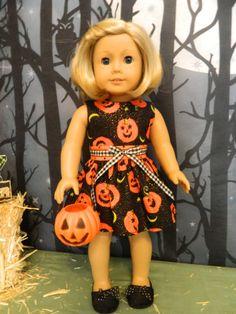 American Girl Halloween costume American girl doll by SewCuteJune