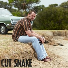 """""""Australian director Tony Ayres delivers a crime drama with a difference... gripping and unpredictable."""" - FilmInk. #CutSnake"""