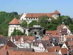 Schloss Hohentübingen (Tübingen)