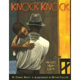 Amazon.com: Knock knock, My Dads Dream for Me - loss, hope, dreams