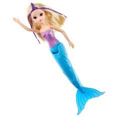 Moxie Girlz Magic Swim Mermaid Doll- Avery
