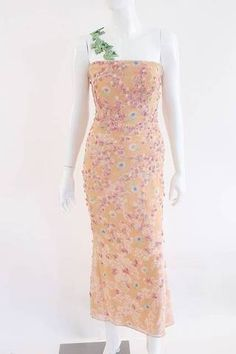 9c50671eb1496 Rare GIANNI VERSACE S S 1997 Haute Couture Gown at Rice and Beans Vintage  Vintage