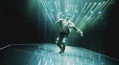 "Video via @oohsehun.info) on Instagram: ""[170201] #Sehun Solo Cut @ The Exor'dium in Japan [#BEATS ] Dance VCR"""