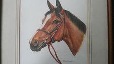 1983 Oaks winner Sun Princess by Sheila Houghton |