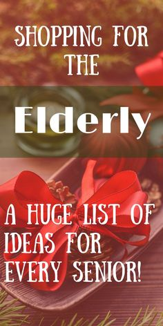 What to Buy the Elderly For Christmas (and other holidays). A list of over 100 ideas for senior citizens gifts. What to Buy the Elderly For Christmas (and other holidays). A list of over 100 ideas for senior citizens gifts. Elderly Activities, Dementia Activities, Senior Activities, Outdoor Activities, Craft Activities, Spring Activities, Activity Ideas, Nursing Home Activities, Cognitive Activities