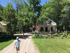 Step Back in Time at Upper Canada Village - Embracing Ottawa Ottawa Activities, Canadian Horse, Labour Day, Natural Horsemanship, Canadian History, Back In Time, Historical Sites, Special Events, Canada