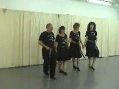 Jove Malaj Mome, Bulgarian folk dance