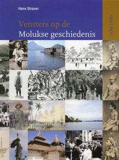 Geschiedenis van de Molukken, een eilandengroep die nu bij Indonesië hoort, maar vroeger een Nederlandse kolonie was.