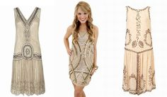 vintage-great-gatsby-bridesmaid-dresses-2014 I love her and that's the beginning and the end of everything