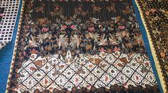 batik from central java #patern #batik #indonesia