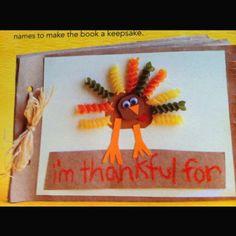 TONS of turkey craft ideas!