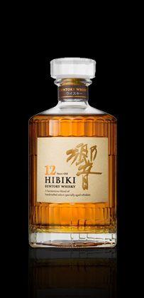 Hibiki 12 YO B 2013 (70cl, 43.0%)