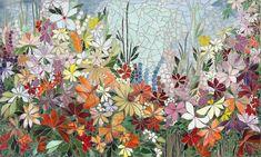 mosaic mural   Marvelous Mosaic Murals