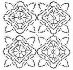 crochet lace flower jacket   make handmade, crochet, craft