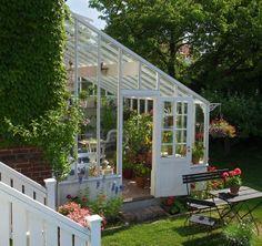 Specialritade växthus