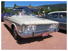 Plymouth Fury Convertible, 1963 | 4ème BBQ Cars & Friends, N… | Flickr Plymouth Fury, Friends, Convertible, Antique Cars, Bbq, Amigos, Vintage Cars, Barbecue, Infinity Dress