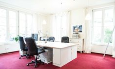 Offene Arbeitsplätze für Kreative in Prenzlauer Berg #Büro #Bürogemeinschaft #Office #Coworking #Berlin