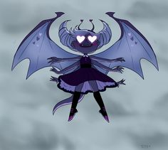 wicked monster mewberty.