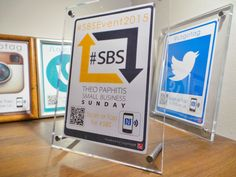 The first #SBS of the year kicks off at 1700. Give it a go! We did ☞ http://theopaphitissbs.com/about/  #sbsevent2015