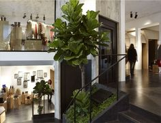 Isabel Marant Store Design | Featured on Sharedesign.com