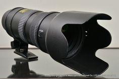 NIKON AF-S VR NIKKOR ED 70-200mm f/2.8G Excellent+  #Nikon
