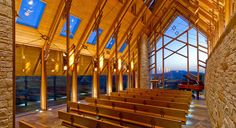 Chapel at Rio Roca Ranch