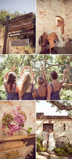 bridesmaids, L-O-V-E