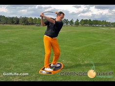 Golf Training Aid that teaches you the Golf Swing Motion >>> More info could be found at the image url. Golf Training Aids, Golf Gifts, Simple Way, Golf Clubs, Take That, Teaching, Tips, Internet, Image