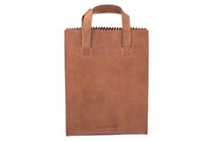 Were it all starts... THE MY PAPER BAG original - Designed by Ramón Middelkoop - Myomy do goods