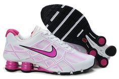 wholesale dealer c609a d174c Find Nike Shox Turbo 12 Womens Leather White Black Cheap online or in  Footlocker. Shop Top Brands and the latest styles Nike Shox Turbo 12 Womens  Leather ...