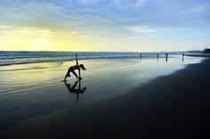 Luxury Detox Retreat by the beachfront, Ashwem, Goa, India, April 20 - 27, 2015 - Retreat Place