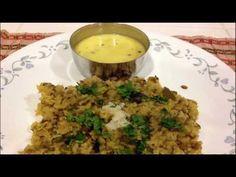 Khichadi - North Indian Recipe
