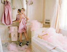 Darling dress.