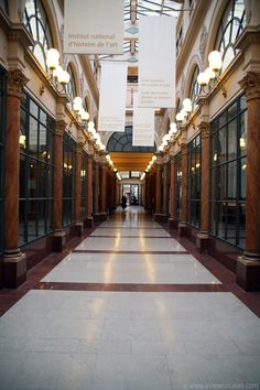 Galerie Colbert Monuments, Galerie Vivienne, Paris Nice, Arrondissement, Paris Pictures, World Cities, Pathways, Champs, Places
