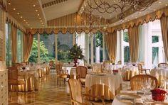 Migliori hotel con ristoranti nel mondo 2014, la top ten del gusto