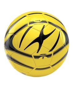 Gold XB1 Soccer Ball